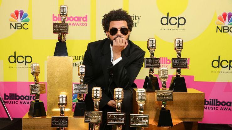Billboard Music Awards 2021: Confira os vencedores da noite!