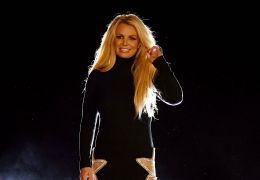 Britney Spears afirma que não sabe se retornará aos palcos