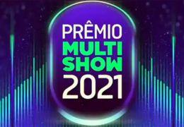Prêmio Multishow 2021 é confirmado e anuncia apresentadores e shows