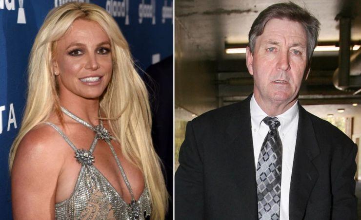 Pai de Britney Spears afirma que não vê motivo para deixar de se tutor da filha