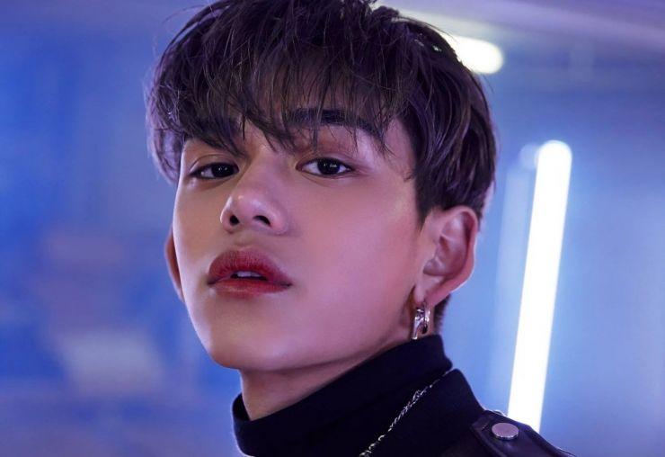 Integrante da banda de K-pop WayV se afasta dos trabalhos