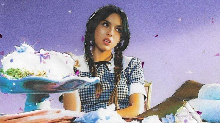 """Olivia Rodrigo atinge 4 bilhões de streams com """"SOUR"""""""