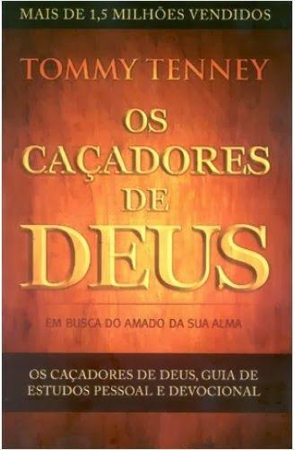Caçadores De Deus