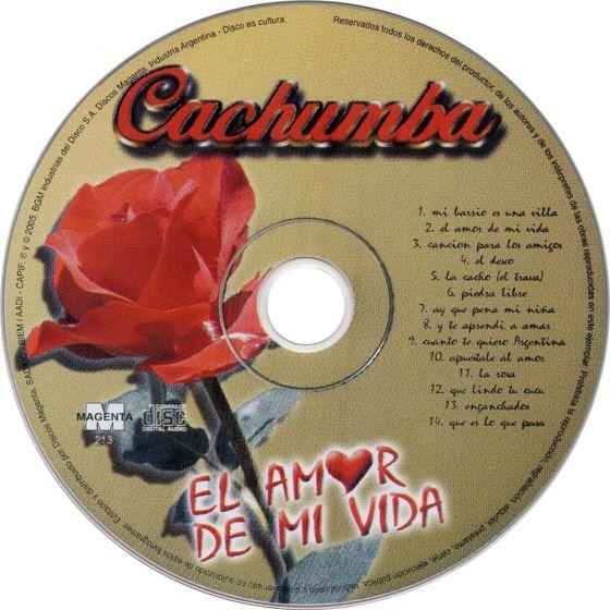 Cachumba