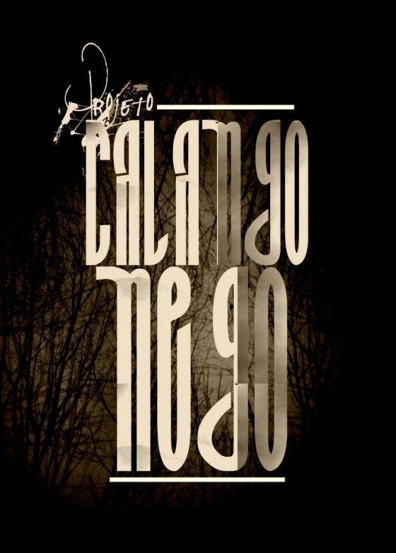 Calango Nego
