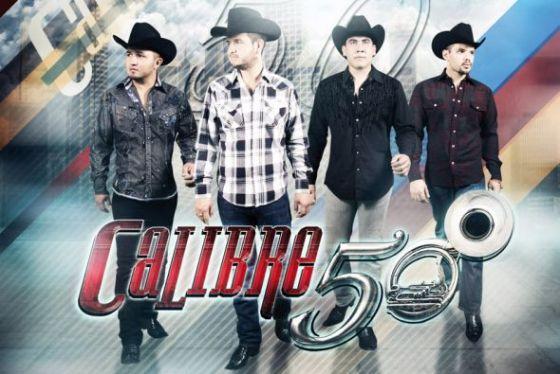 Calibre 50