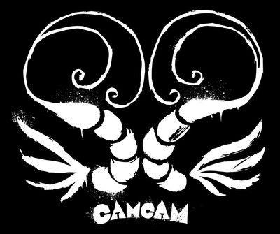 Camaradas Camarão