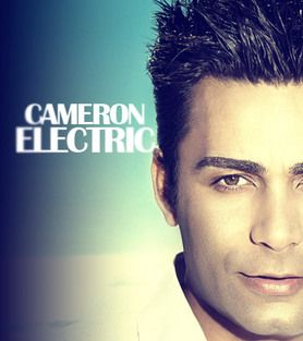 Cameron Cartio