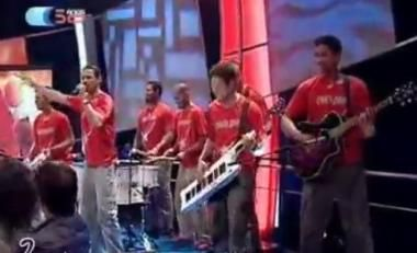 Canta Bahia