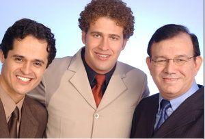 Cânticos Trio