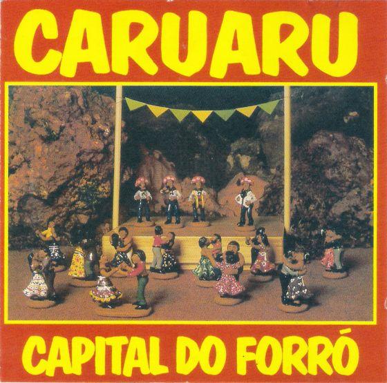 Capital do Forró