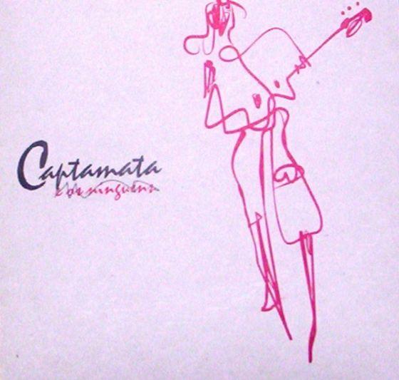 Captamata