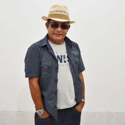Carlos D'Cezary