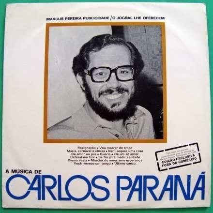 Carlos Paraná