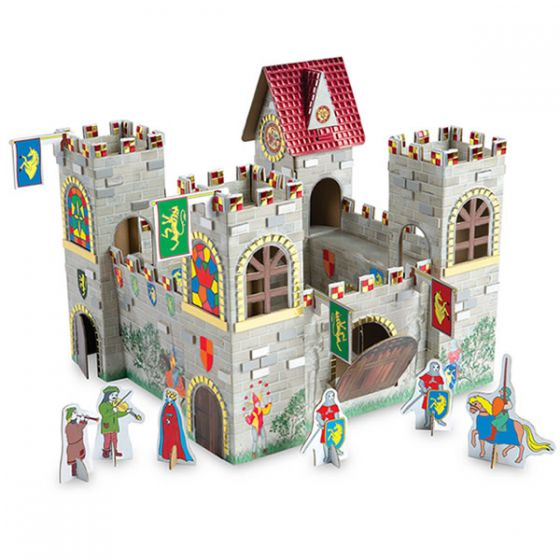 Castelo Mosaico