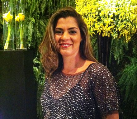 Cecília Chaves