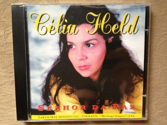 Celia Held