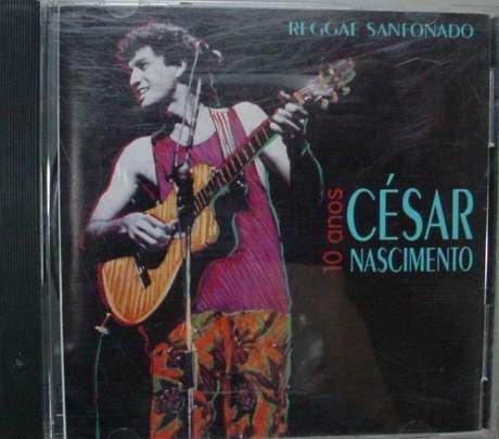 Cesar Nascimento