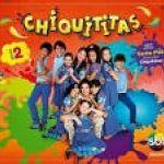 Chiquititas Vol. 2