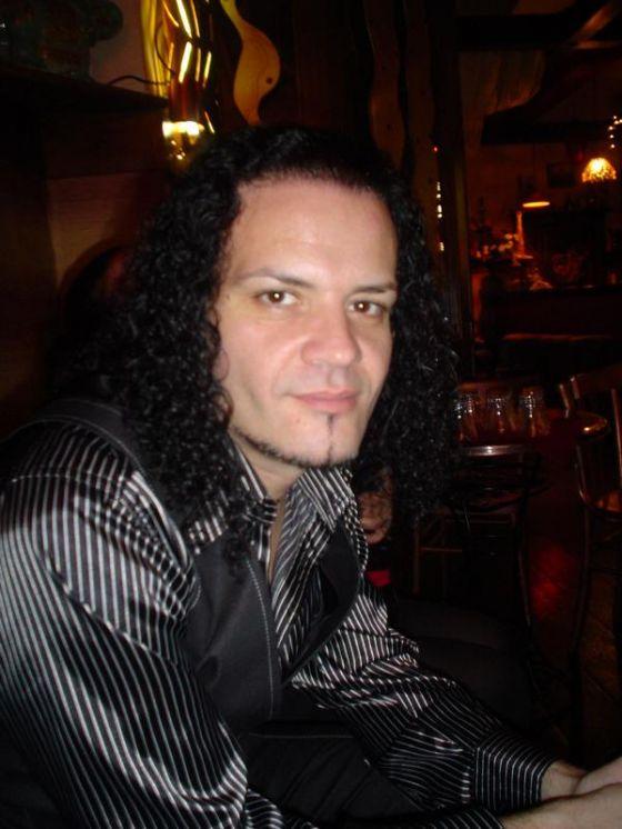 Chris Catena