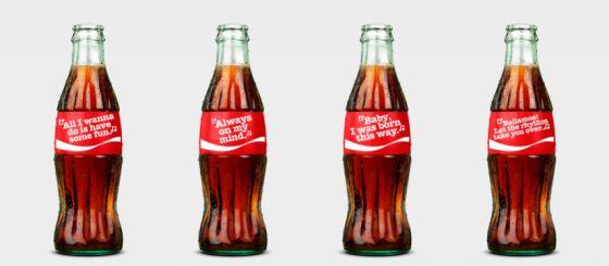 Te Mueves Tú David Bisbal Ha Ash Reik Coca Cola Letras Web