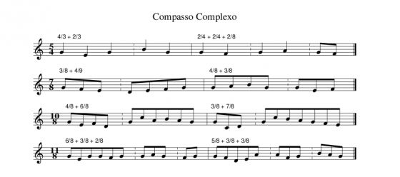 Compasso