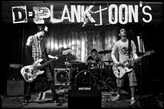 D-Planktoon's