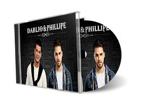 Dablio e Phillipe