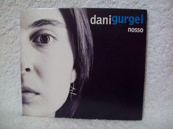 Dani Gurgel