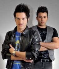 Daniel e Jorge Lucca