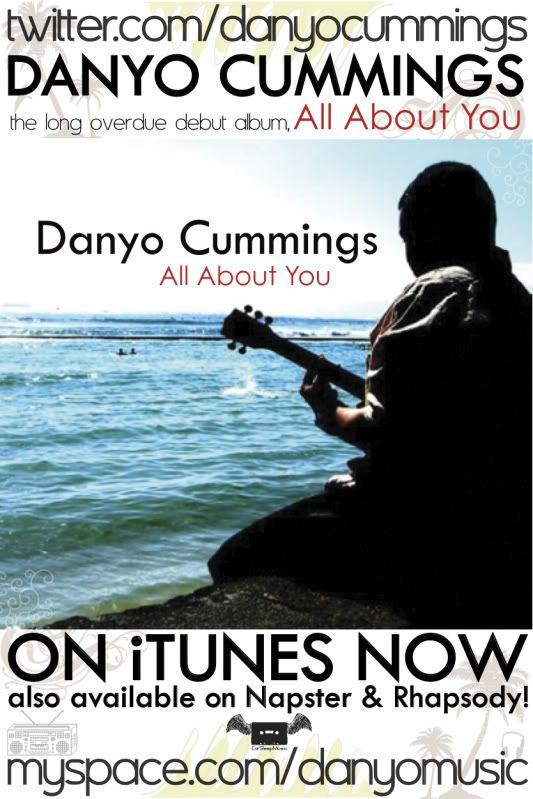 Danyo Cummings
