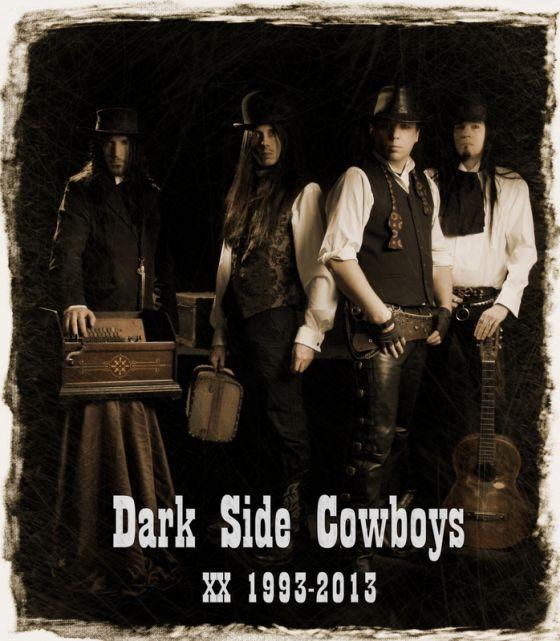 Dark Side Cowboys