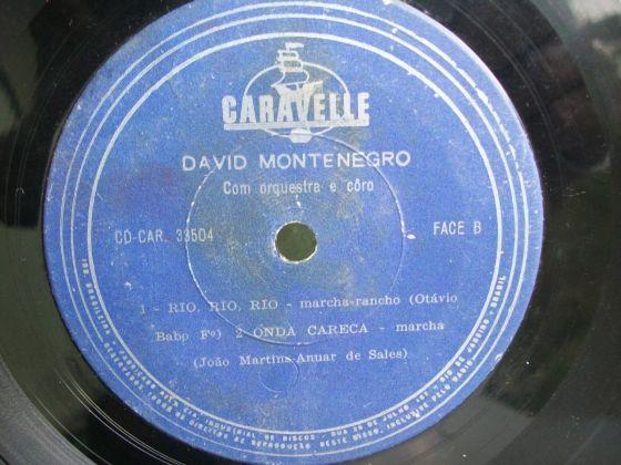 Davi Montenegro