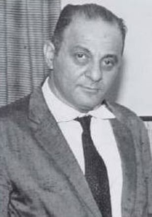 David Nasser