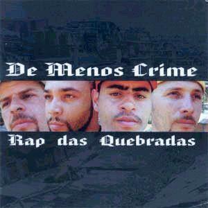 De Menos Crime