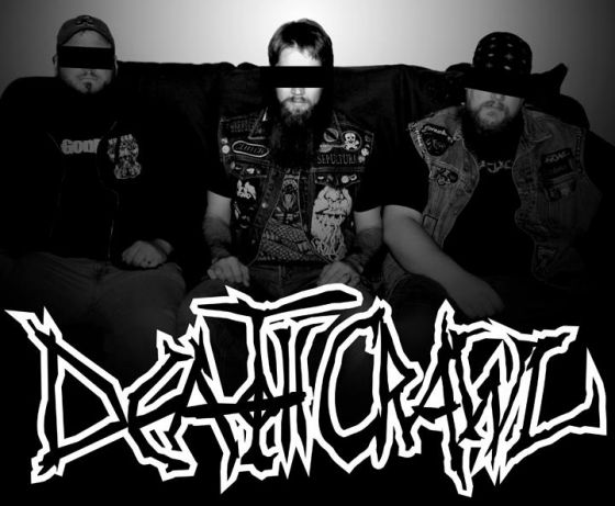 DeathCrawl