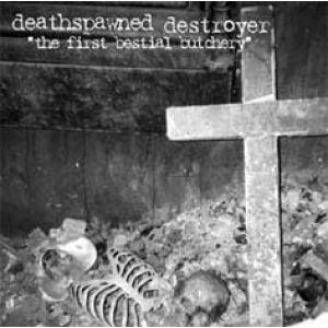 Deathspawned Destroyer