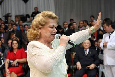 Débora Ivanov