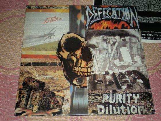 Defecation