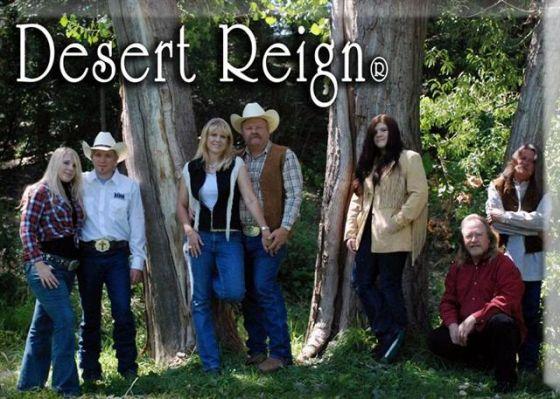 Desert Reign
