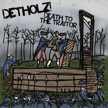 Detholz!