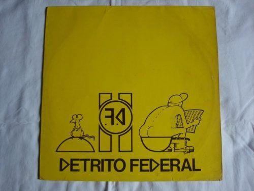 Detrito Federal