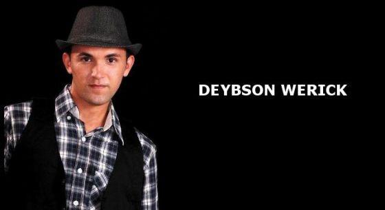 Deybson Werick