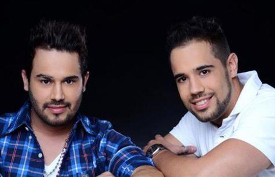 Diego e Vinicius
