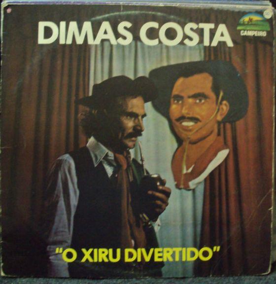 Dimas Costa