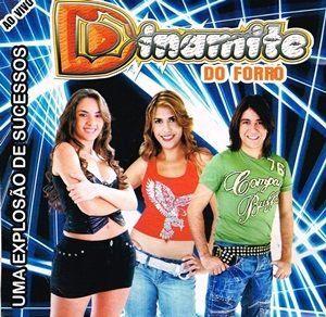 Dinamite do Forró
