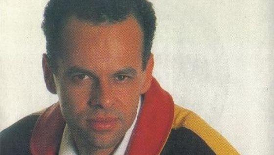 Dj Iraí Campos