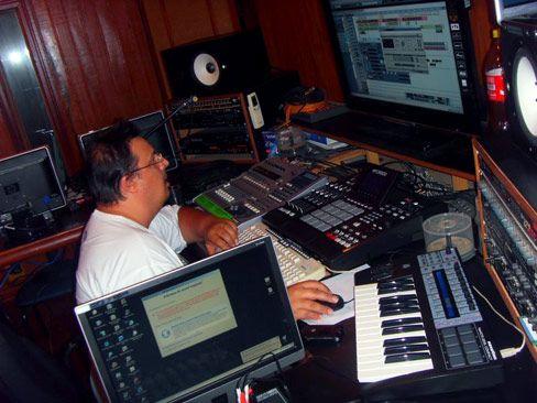 DJ Raffa