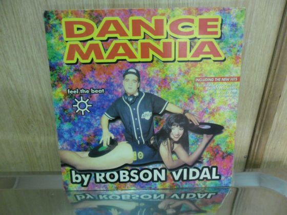 Dj Robson Vidal