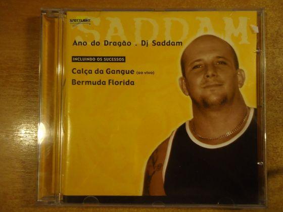 DJ Saddam